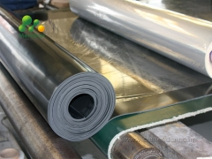 Colour HNBR / HSN Rubber Sheeting